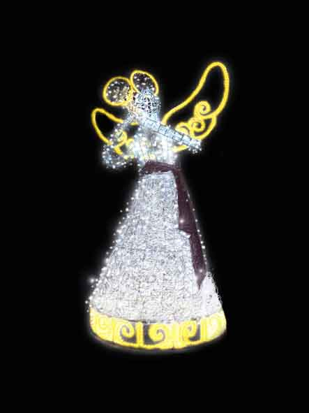 Wolnostojące Figury Anioły Mikołaje I Inne Dekoracje