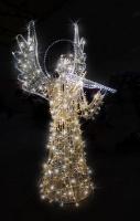 anioł 5/ ze skrzypcami