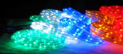 Węże LED